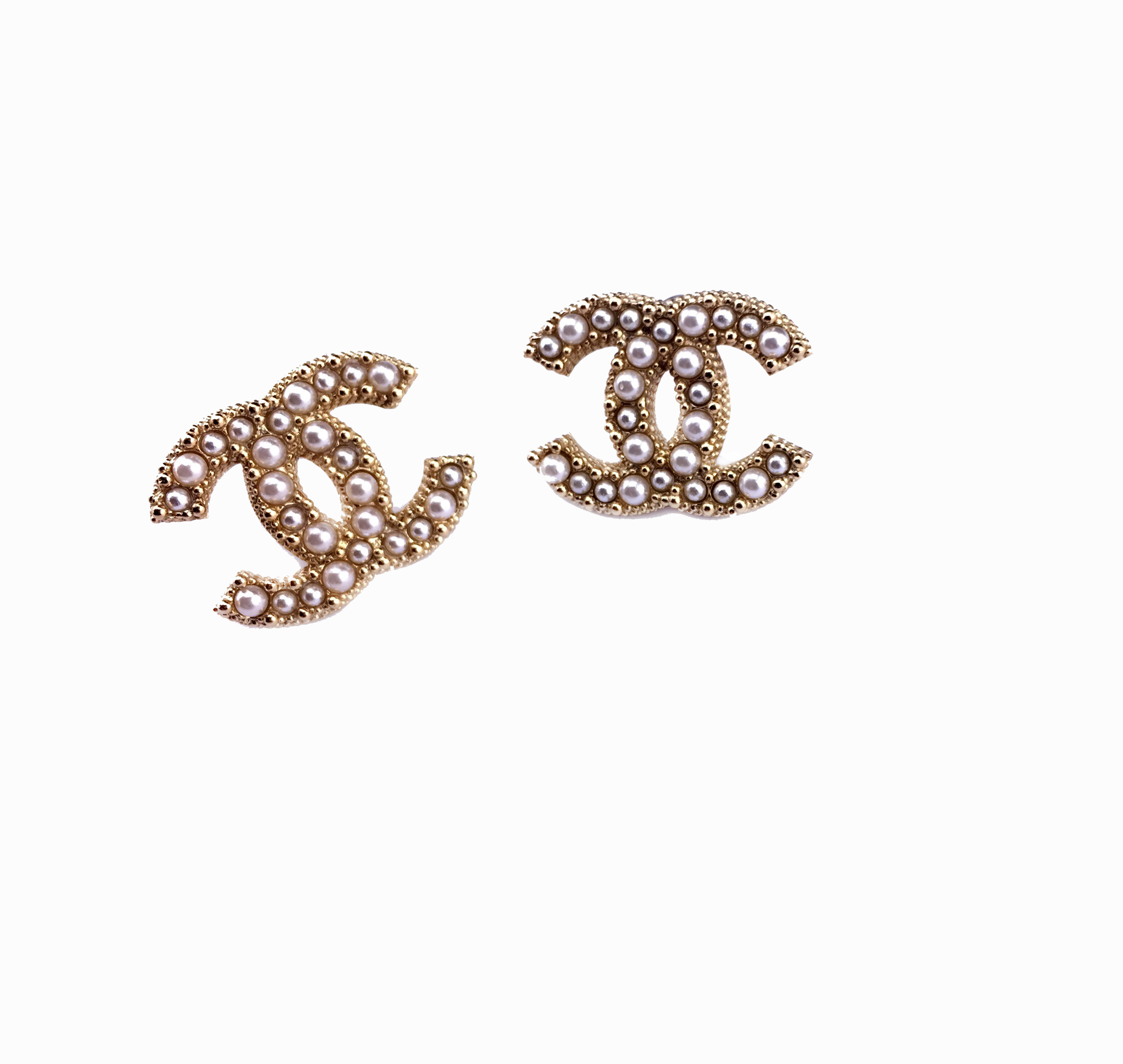 sku solvar gold stud jewellery white trinity earrings knot